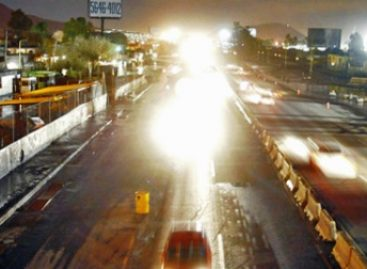 Reabre la autopista México – Puebla