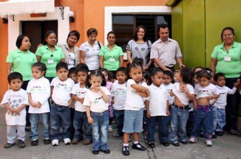 Detectan 425 casos de niños con caries y enfermedades bucales durante campaña