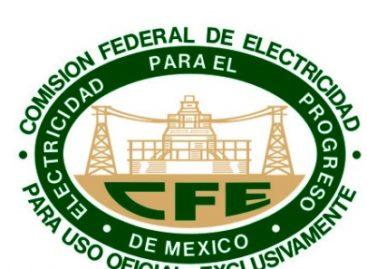 Liberan dirigente preso por negar pagar altas tarifas de energía a la CFE