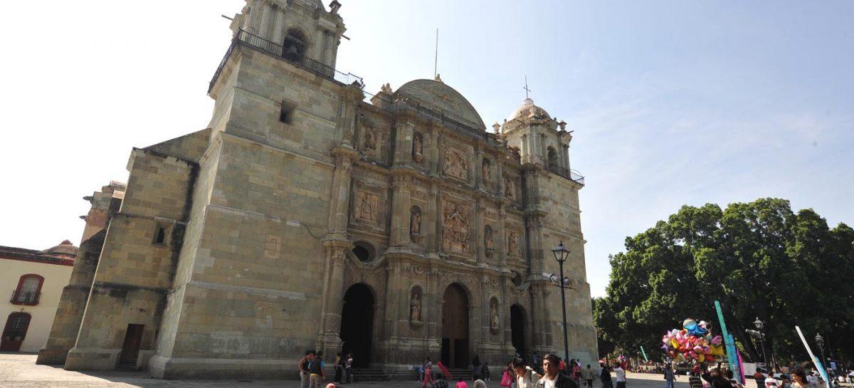 Celebra Oaxaca este 25 de abril 479 aniversario de ser elevada a rango de Ciudad