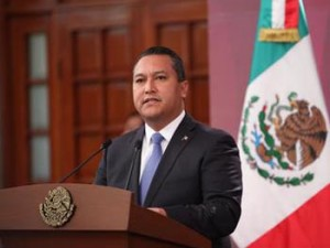 Secretario de Gobernación