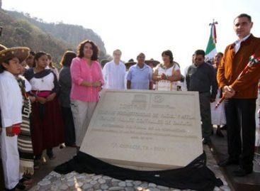 Oficializan cuevas prehistóricas de Yagul y Mitla como Patrimonio Mundial