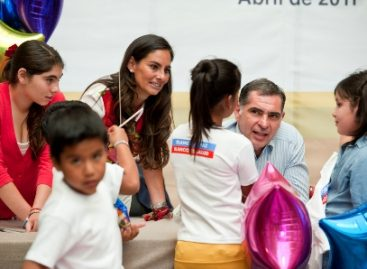Apoyos educativos, salud y respeto a sus derechos, piden niños a gobernantes
