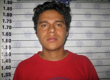 Detenidos por violentos, uno golpeó a su novia y otro a su esposa