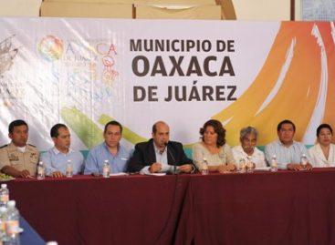 Instalan consejo municipal de protección civil; busca reducir riesgos por fenómenos naturales