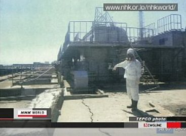 Ubican fuga de agua radiactiva en central nuclear Fukushima
