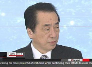 Se reconstruirá desde cero el noreste de Japón: primer ministro