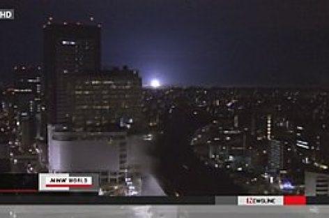 De nuevo, terremoto sacude noreste de Japón; 7,4 en la escala Richter