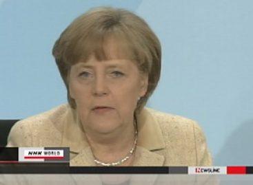 Alemania dejará energía nuclear, opta por fuentes renovables