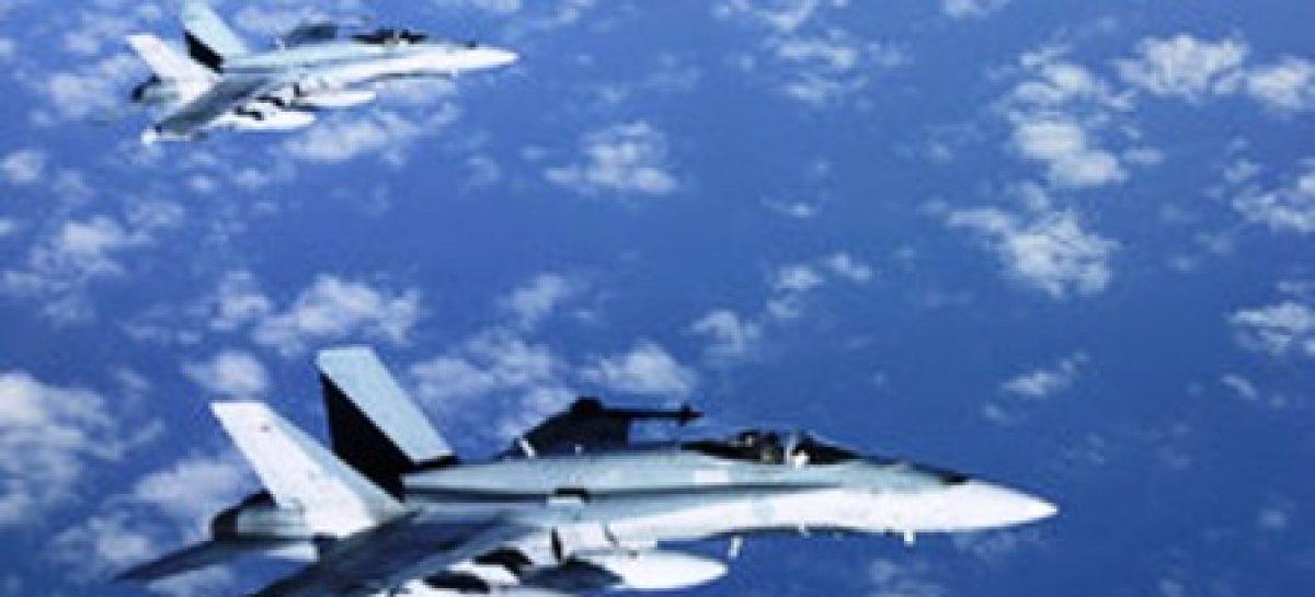 Matan bombardeo de la OTAN a 10 de sus aliados en Libia