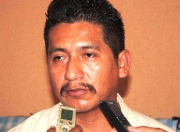 Inestabilidad política en Candelaria Loxicha podría generar enfrentamiento: munícipe