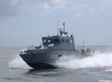 Participa Secretaría de Marina en rescate del Ocean Star Pacific