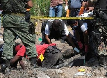 Detenidos 16 presuntos responsables de masacres en Tamaulipas,