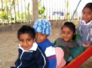 Ausencia de una política de derechos humanos para la infancia y adolescencia oaxaqueña: FONI