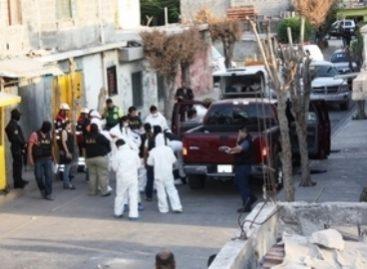 Jornada violenta en Nuevo León deja 14 muertos y 4 heridos
