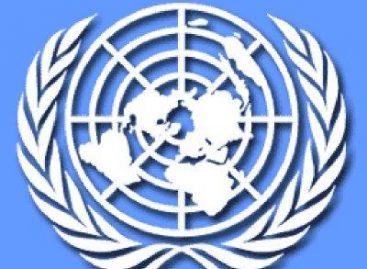 Visitará México el secretario general de la ONU, Ban Ki-Moon