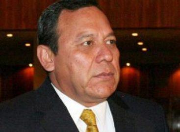 Enfermó el PRI por proteger a Peña Nieto en el IFE, Sambrano del PRD