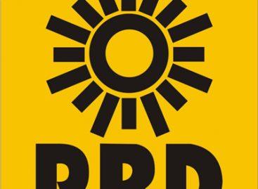 Aprobada por mayoría la dirección nacional del PRD