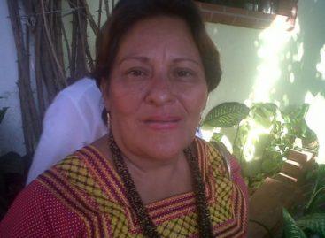 Mujeres demandan a Moreira designe nuevo presidente del PRI en Oaxaca