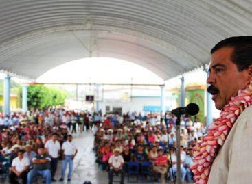 No dejarse engañar por violentos y demagogos, urge a sus bases presidente del PRI: Pérez Magaña