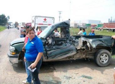 Muere en accidente primo del presidente Felipe Calderón
