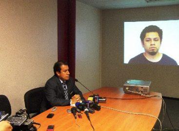 Aprehenden asesino material de Heriberto Pazos, líder del MULT; anuncia Procurador de Oaxaca