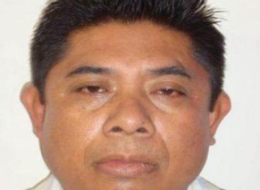 Detenido profesor violador serial