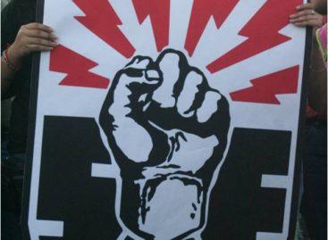 Se dicta segundo auto de formal prisión a los sindicalistas del SME
