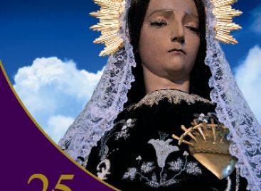 Invita Ayuntamiento capitalino a conmemoración de la Semana Santa 2011