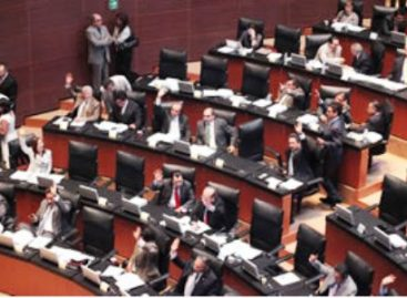 Se acabó el tabú de la reelección, la reforma permite la de senadores, diputados y concejales