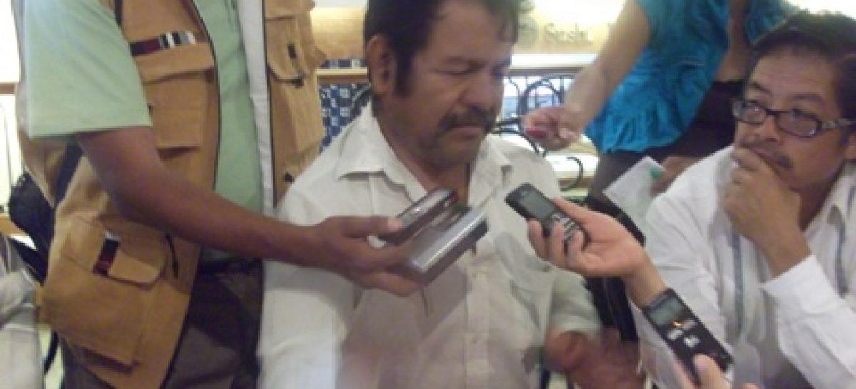 Exigen habitantes de Santiago Textitlán solución a conflicto con San Pedro el Alto
