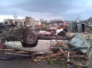 Más de cien tornados dejan300 muertos, decenas de desaparecidos y más de un millón de afectados en EU
