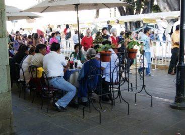 Ocupación hotelera en Oaxaca del 80 %, turismo provoca discriminación a población local