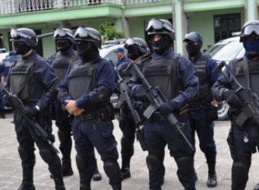 Levantan policía en Tuxtepec; policía y Ejército detiene a 8 hay amenaza de rescate de sicarios