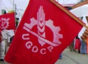 Armados levantan a dirigente social de la UGOCP en Tuxtepec, en medio de fuetes pugnas internas