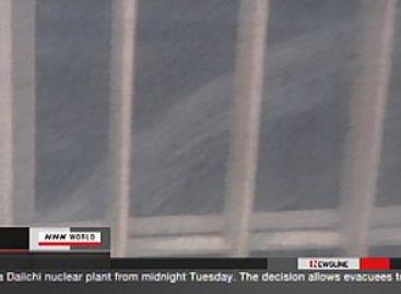 520 toneladas de agua radioactiva de Fukushima, filtradas al mar