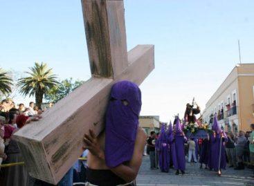 Procesión del Silencio; 25 años de tradición en Oaxaca