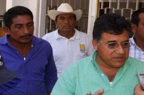 De los 10 indigenas masacrados, cinco eran autoridades municipales y agrarias