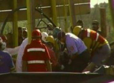 Suman 11 los cuerpos, rescatados de la mina de carbón en Coahuila