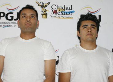 Detienen a dos secuestradores de empleado de la Corte de Justicia