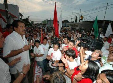 Preparan denuncias contra dirigencia priista en Oaxaca