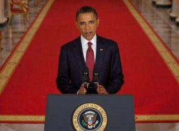 Bin Laden fue eliminado, confirma Obama que dirige mensaje a los EU
