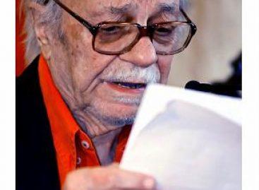 Falleció Ernesto Sábato, a la edad de 99 años