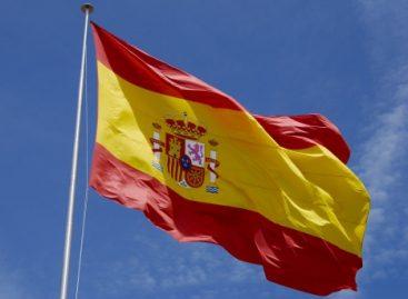 De tres a cinco muertos dejan sismos en España