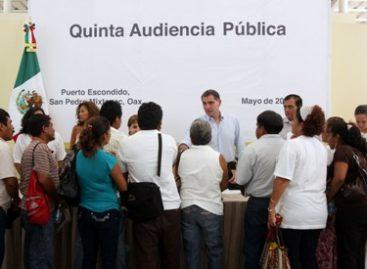 Ejercerán 10 mmdp en supercarreteras Oaxaca-Costa y Oaxaca-Istmo