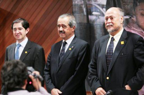 México sede del Decenio de Acción Sobre Seguridad Vial, participan 74 países