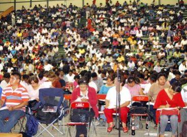 Continuará S-22 paro indefinido; seguirán sin clases más de un millón 300 mil alumnos