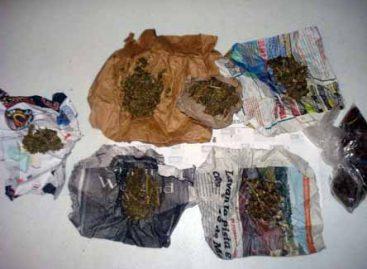 Formal prisión a dos narcomenudistas en Salina Cruz