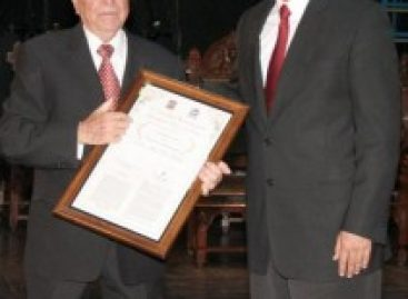 Fallece el empresario oaxaqueño Mario Torres Márquez