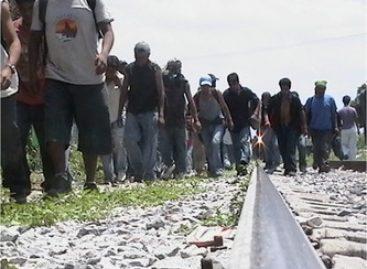 Investigan a Migración por la muerte de un salvadoreño: CNDH